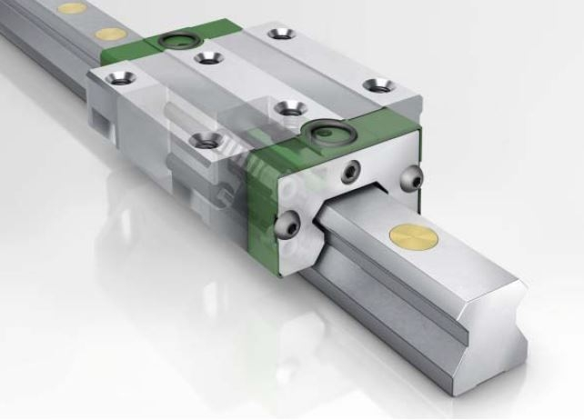 INA roller linear rail system