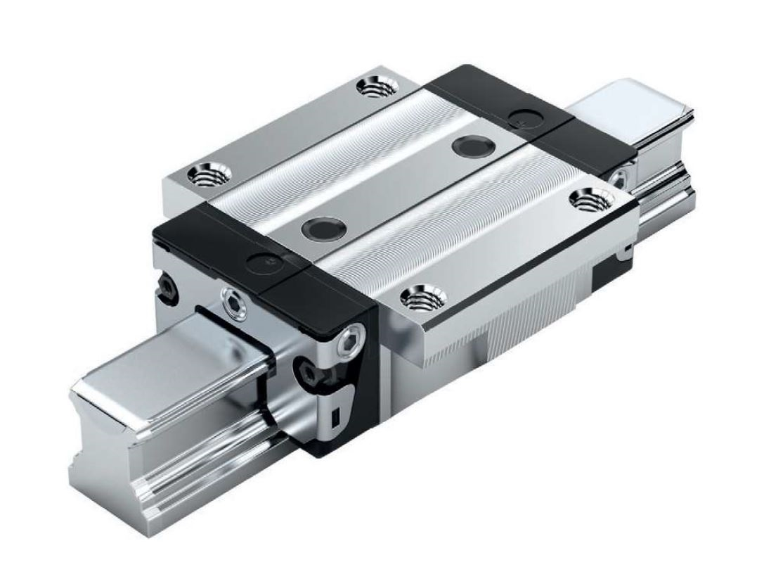 BOSCH-REXROTH ball linear rail systems