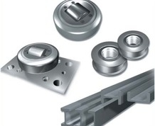 Combined Bearings System