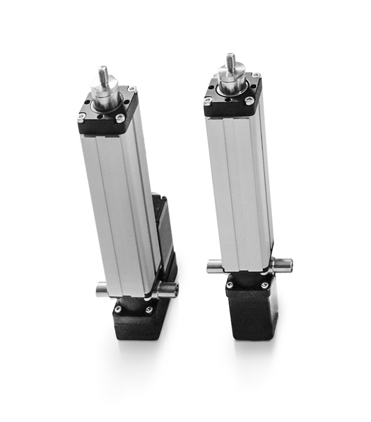 linear actuator mech value