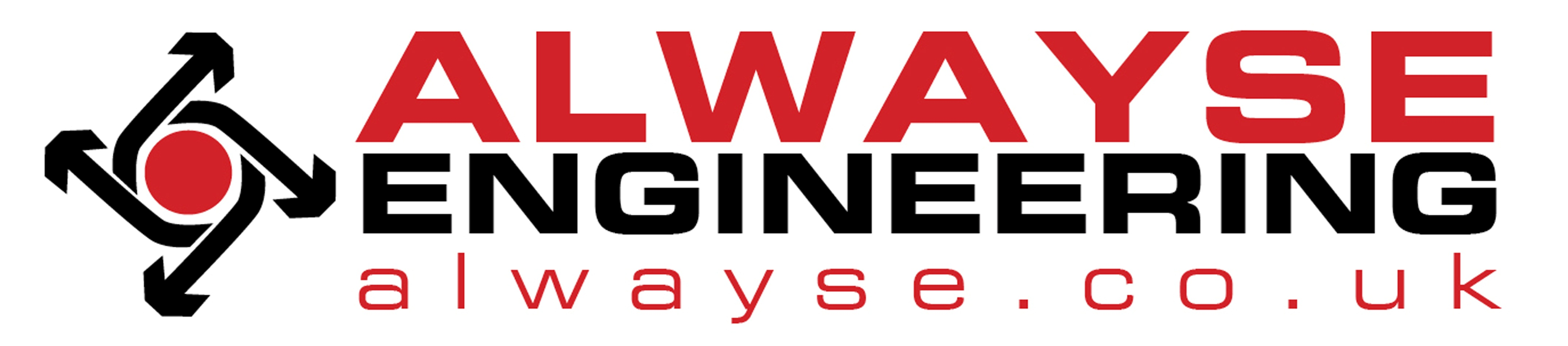 alwayse engineering logo
