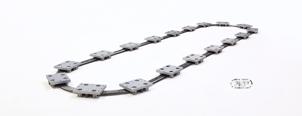 Hepcomotion PRT2 Precision Track Systems