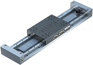 LINEAR MOTOR DRIVEN SYSTEMS