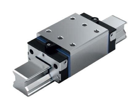 Bosch-Rexroth roller guide rails